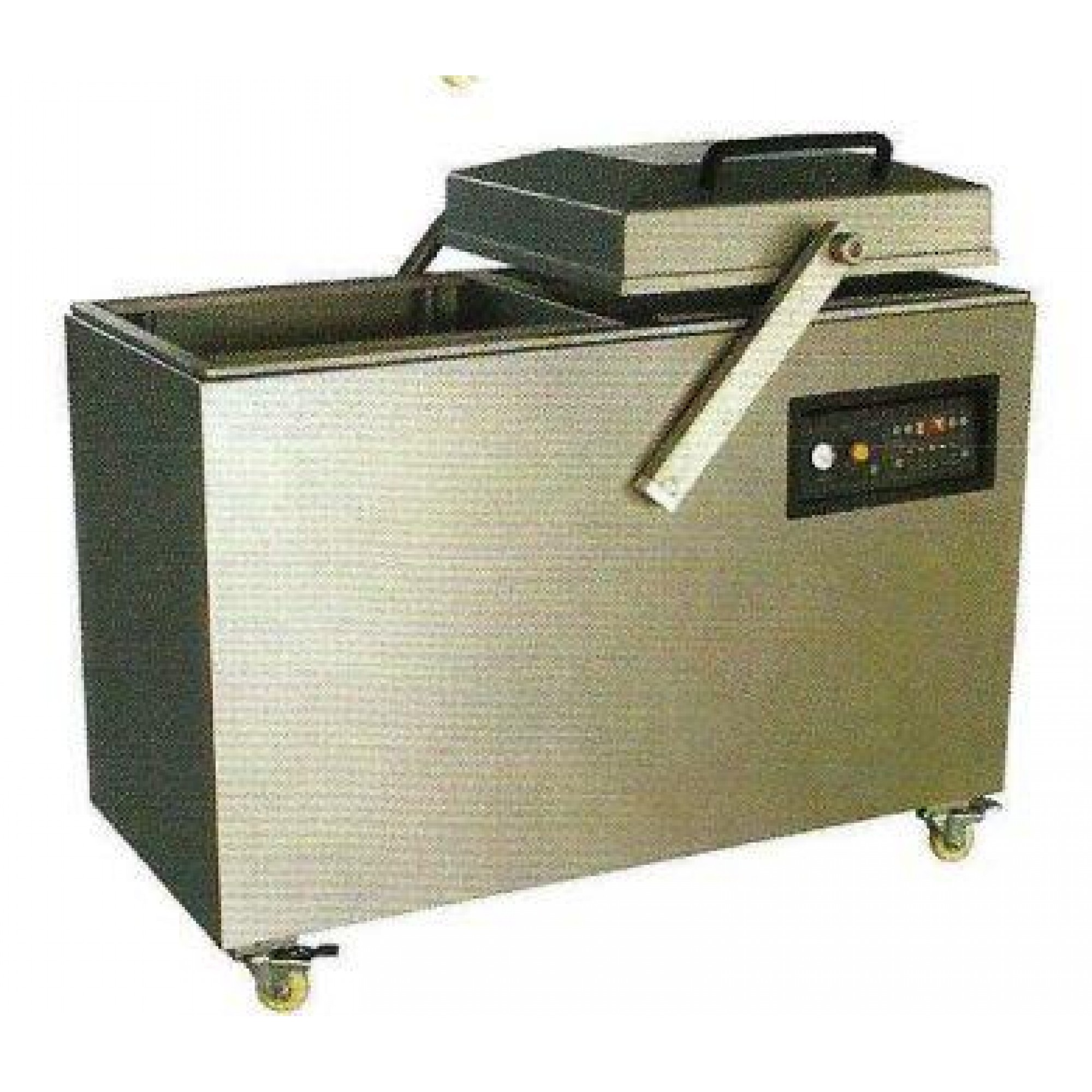 Double Chambervacuum Packaging Machine